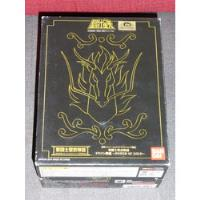 Usado, Saint Seiya Myth Cloth Bandai - Dragon V2- Power Of Gold segunda mano  Santiago