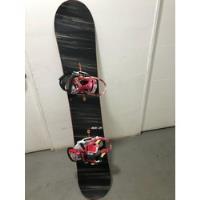 Venta De Tabla Burton Snowboard 40 Articulos Usados