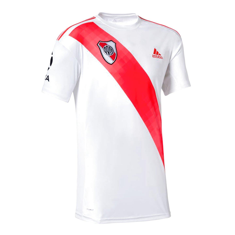 Arte Cantina veinte  Venta de Camiseta River Plate Adidas | usados